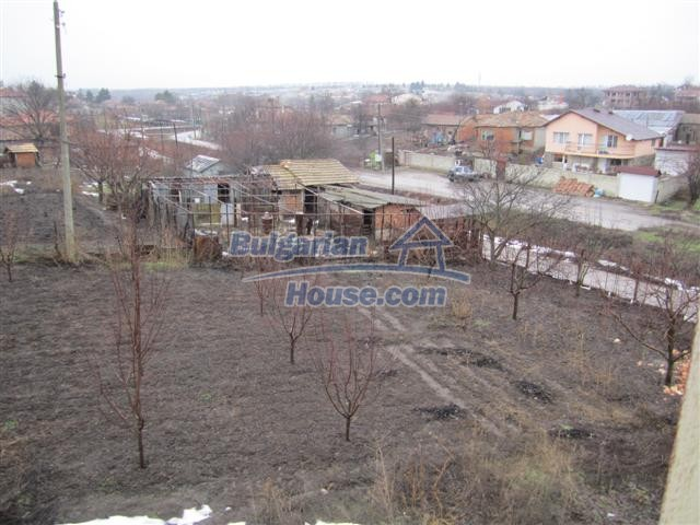 10643:4 - Two-storey house in Bulgaria,close to the Black sea,near Dobrich