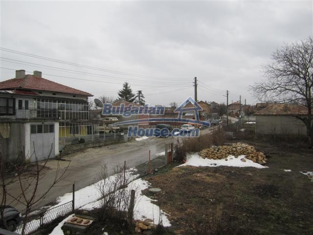 10643:5 - Two-storey house in Bulgaria,close to the Black sea,near Dobrich