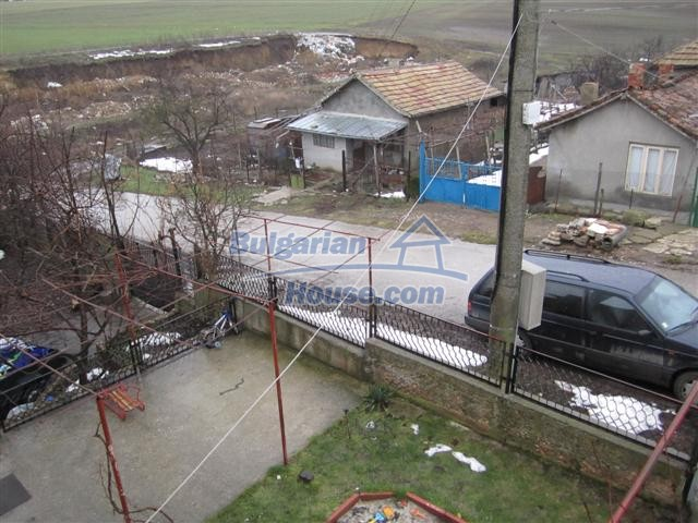 10643:6 - Two-storey house in Bulgaria,close to the Black sea,near Dobrich