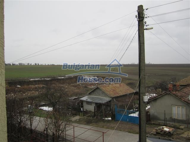 10643:7 - Two-storey house in Bulgaria,close to the Black sea,near Dobrich