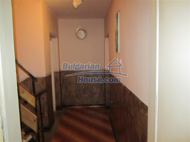 10643:12 - Two-storey house in Bulgaria,close to the Black sea,near Dobrich