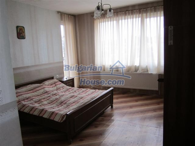 10643:14 - Two-storey house in Bulgaria,close to the Black sea,near Dobrich