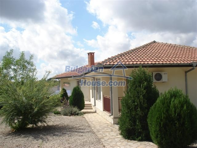 10646:5 - Entirely furnished  house with pool close to Balchik, Bulgaria