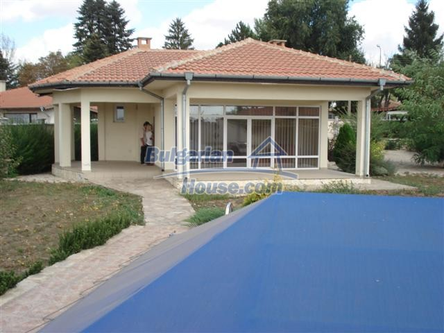 10646:6 - Entirely furnished  house with pool close to Balchik, Bulgaria