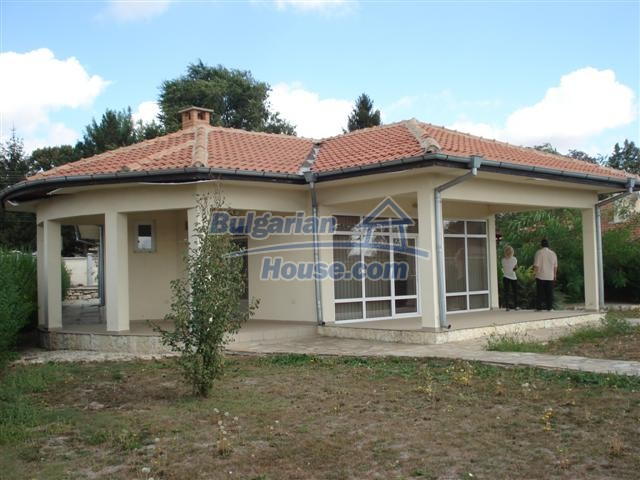 10646:7 - Entirely furnished  house with pool close to Balchik, Bulgaria