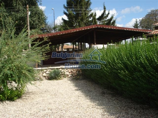 10646:9 - Entirely furnished  house with pool close to Balchik, Bulgaria