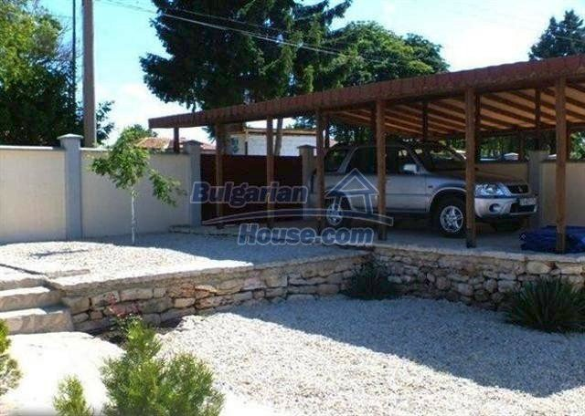 10646:10 - Entirely furnished  house with pool close to Balchik, Bulgaria