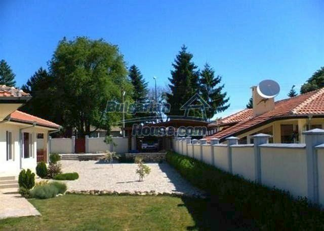 10646:11 - Entirely furnished  house with pool close to Balchik, Bulgaria