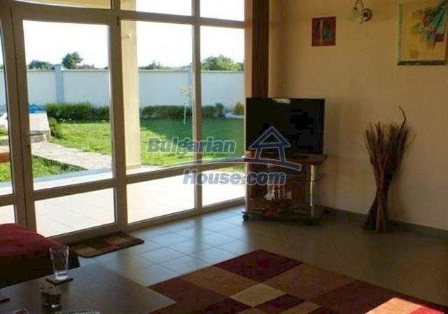 10646:13 - Entirely furnished  house with pool close to Balchik, Bulgaria