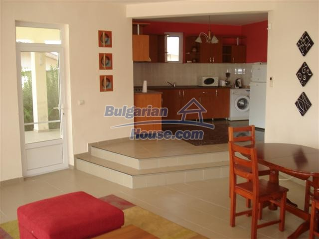 10646:15 - Entirely furnished  house with pool close to Balchik, Bulgaria
