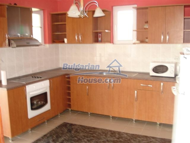 10646:16 - Entirely furnished  house with pool close to Balchik, Bulgaria