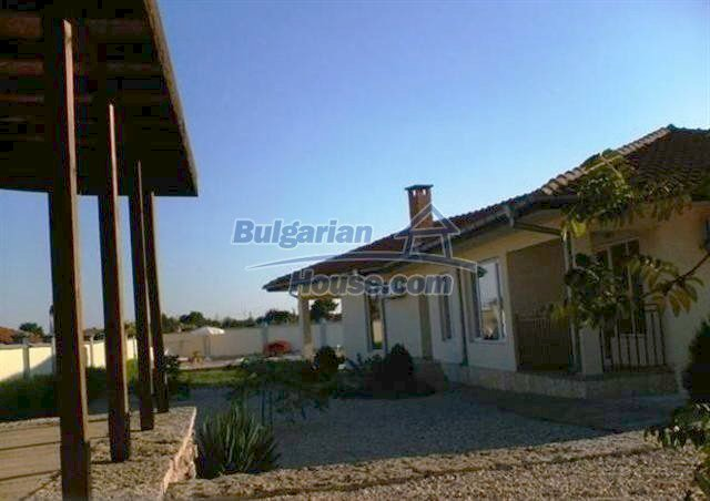 10646:34 - Entirely furnished  house with pool close to Balchik, Bulgaria