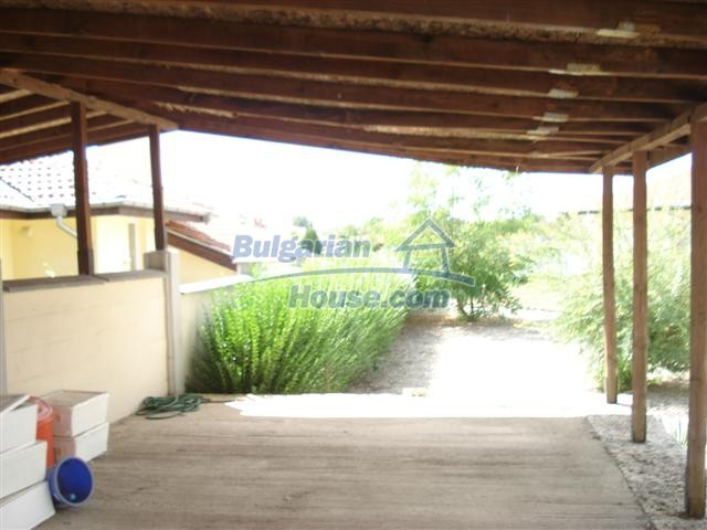 10646:35 - Entirely furnished  house with pool close to Balchik, Bulgaria