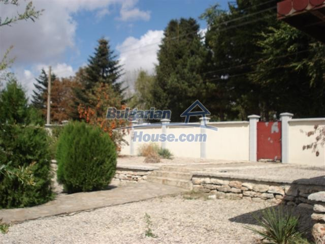10646:37 - Entirely furnished  house with pool close to Balchik, Bulgaria