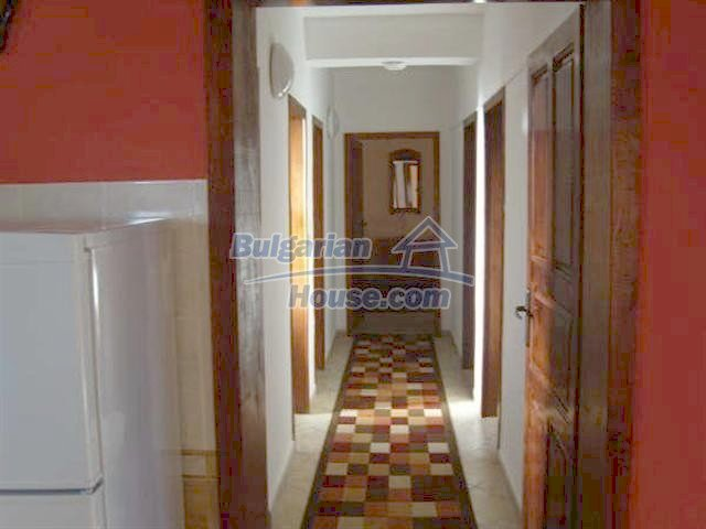 10646:30 - Entirely furnished  house with pool close to Balchik, Bulgaria