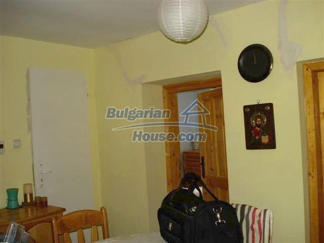 10658:7 - Fully Renovated,furnished house in Sinapovo, Elhovo region