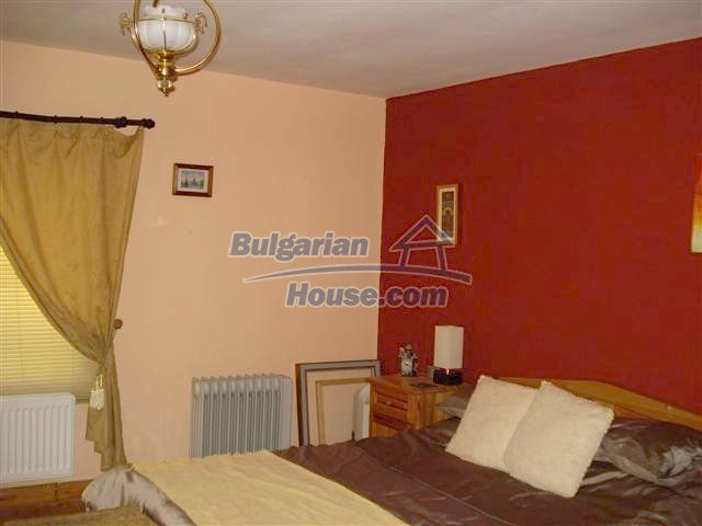 10658:14 - Fully Renovated,furnished house in Sinapovo, Elhovo region