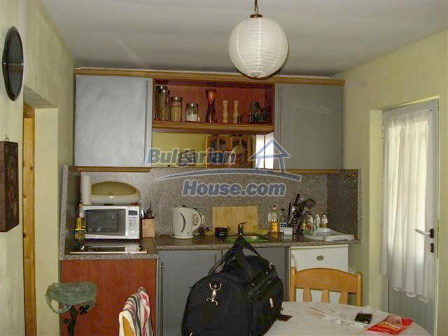 10658:17 - Fully Renovated,furnished house in Sinapovo, Elhovo region