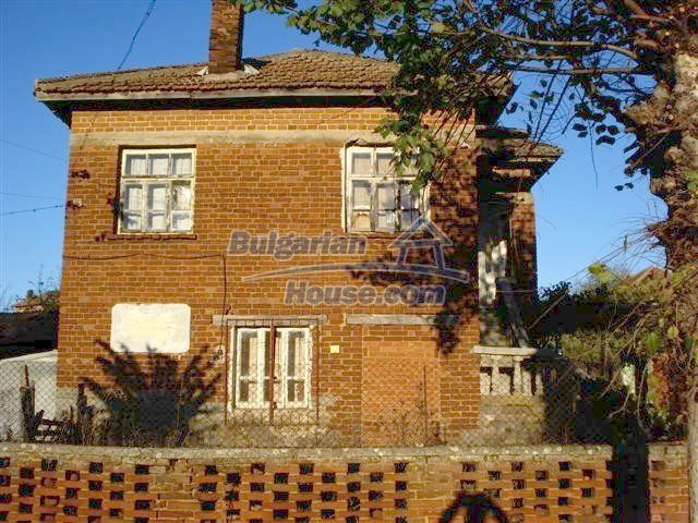 10661:7 - Rural Bulgarian house for sale in Elhovo region