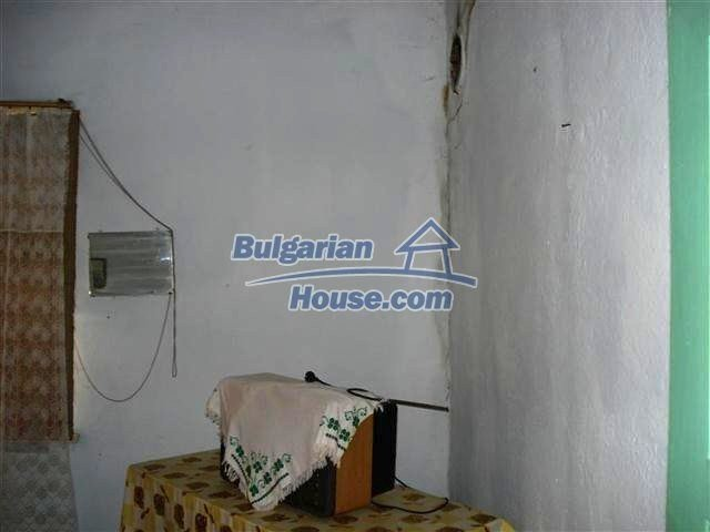 10661:12 - Rural Bulgarian house for sale in Elhovo region