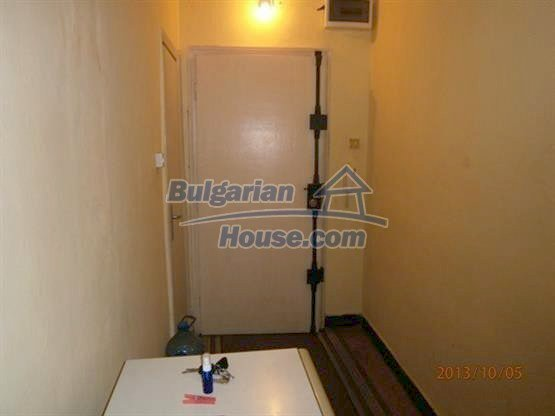 10666:2 - Single-bedroom apartment in Burgas,Zornitsa district