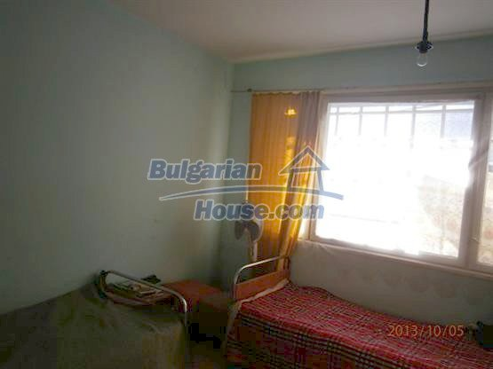10666:4 - Single-bedroom apartment in Burgas,Zornitsa district