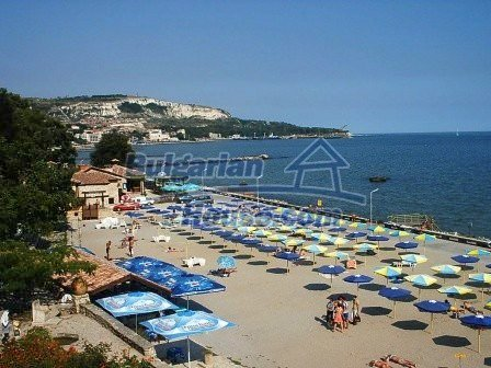 10667:1 - A two-bedroom apartment in the resort of Balchik