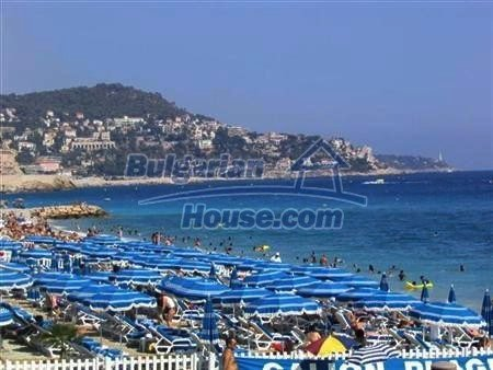 10667:9 - A two-bedroom apartment in the resort of Balchik