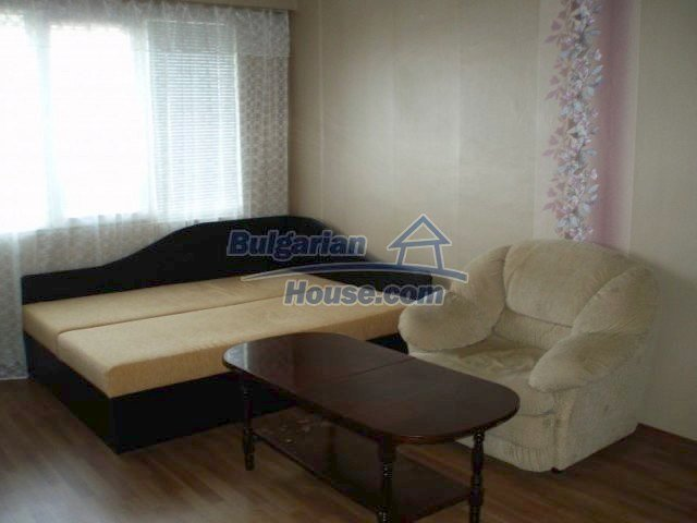 10668:2 - Cheap two-bedroom apartment in Varna, Black Sea property