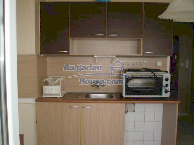 10668:5 - Cheap two-bedroom apartment in Varna, Black Sea property