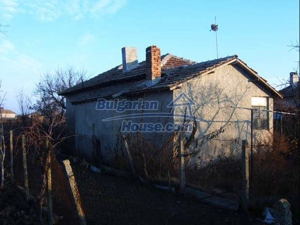 10669:4 - A cheap single-storey house in Dobrich, near the sea