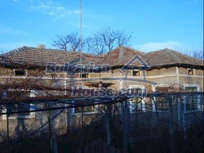 10669:6 - A cheap single-storey house in Dobrich, near the sea