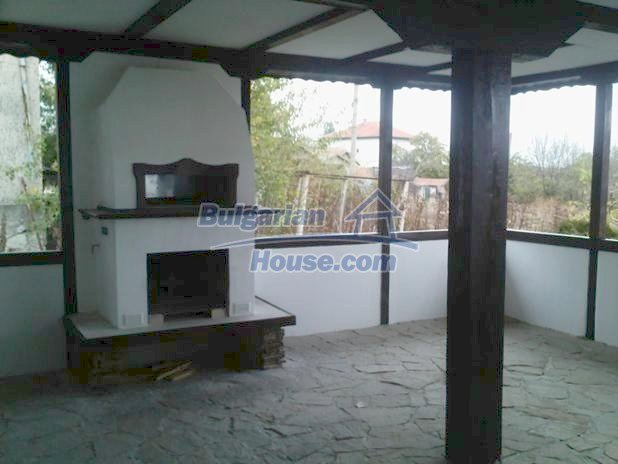 10677:5 - A renovated single-floor house near Varna,traditional style