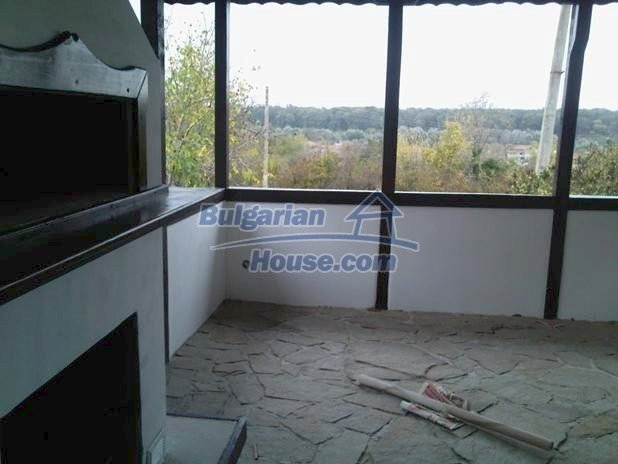 10677:9 - A renovated single-floor house near Varna,traditional style