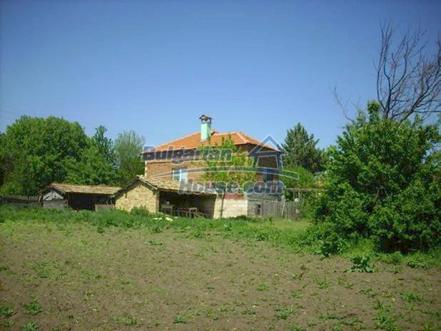 10679:2 - New two-storey Bulgarian house in a calm area near Dobrich