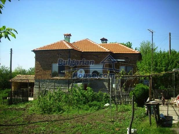 Houses for sale near Dobrich - 10679