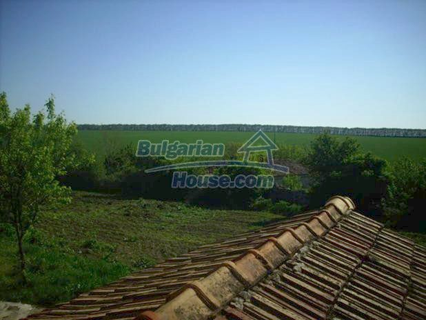 10679:5 - New two-storey Bulgarian house in a calm area near Dobrich