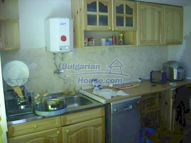 10679:7 - New two-storey Bulgarian house in a calm area near Dobrich