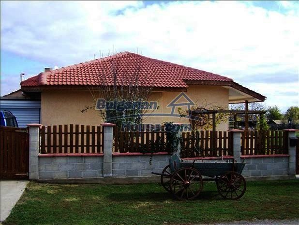 10680:4 - Lovely Furnished Bulgarian house near Dobrich