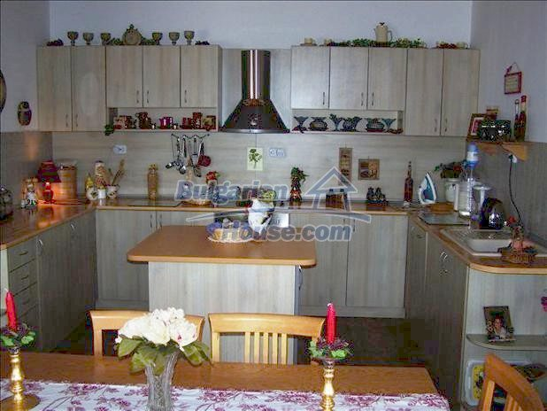 10680:7 - Lovely Furnished Bulgarian house near Dobrich