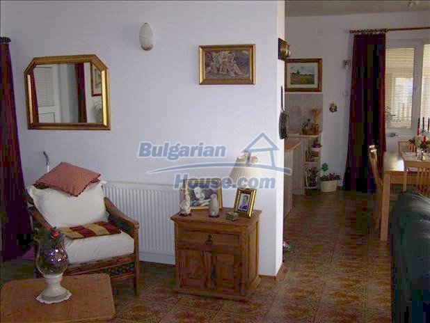 10680:8 - Lovely Furnished Bulgarian house near Dobrich