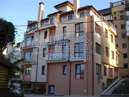 10683:1 - Two-bedroom flats for sale in Varna,Bulgaria