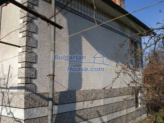 10686:7 - Big two-storey house with a garden near Elhovo
