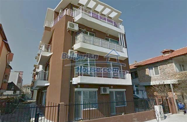 10689:2 - Two-bedroom apartment with sea view in Burgas