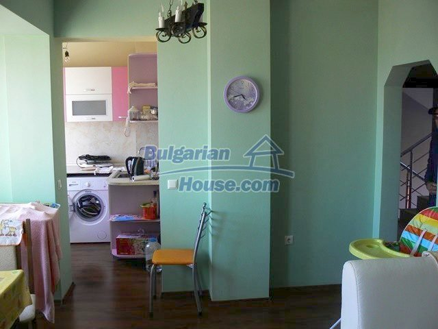 10689:15 - Two-bedroom apartment with sea view in Burgas