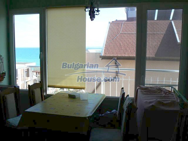 10689:6 - Two-bedroom apartment with sea view in Burgas