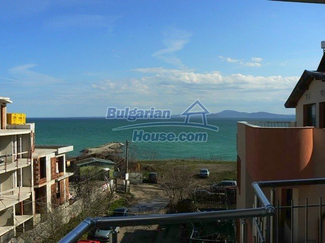 10689:9 - Two-bedroom apartment with sea view in Burgas