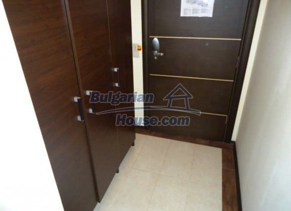 10690:2 - An entirely furnished apartment in Bansko