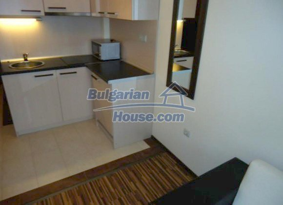 10690:7 - An entirely furnished apartment in Bansko