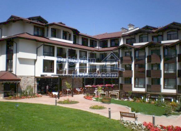 10690:17 - An entirely furnished apartment in Bansko